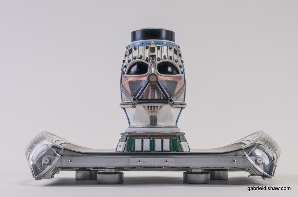 Mac Vader 3