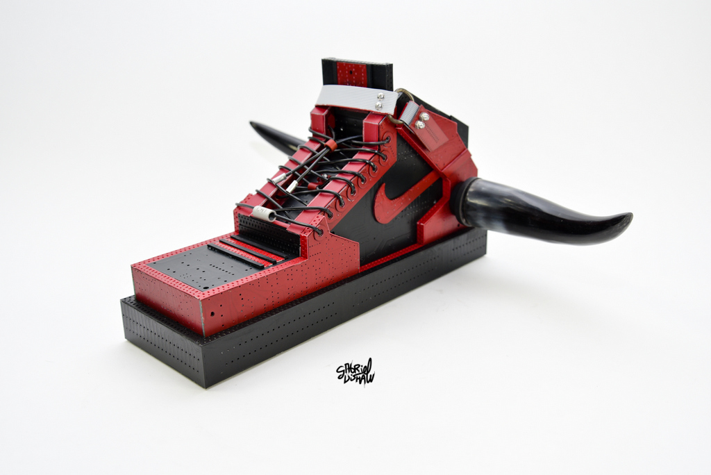 Digital Air Force 1 Mid Bulls-3210.jpg