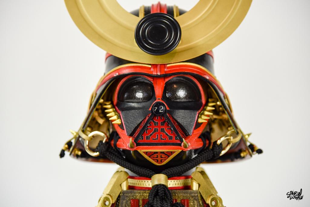 Gabriel Dishaw by Samurai Vader #2