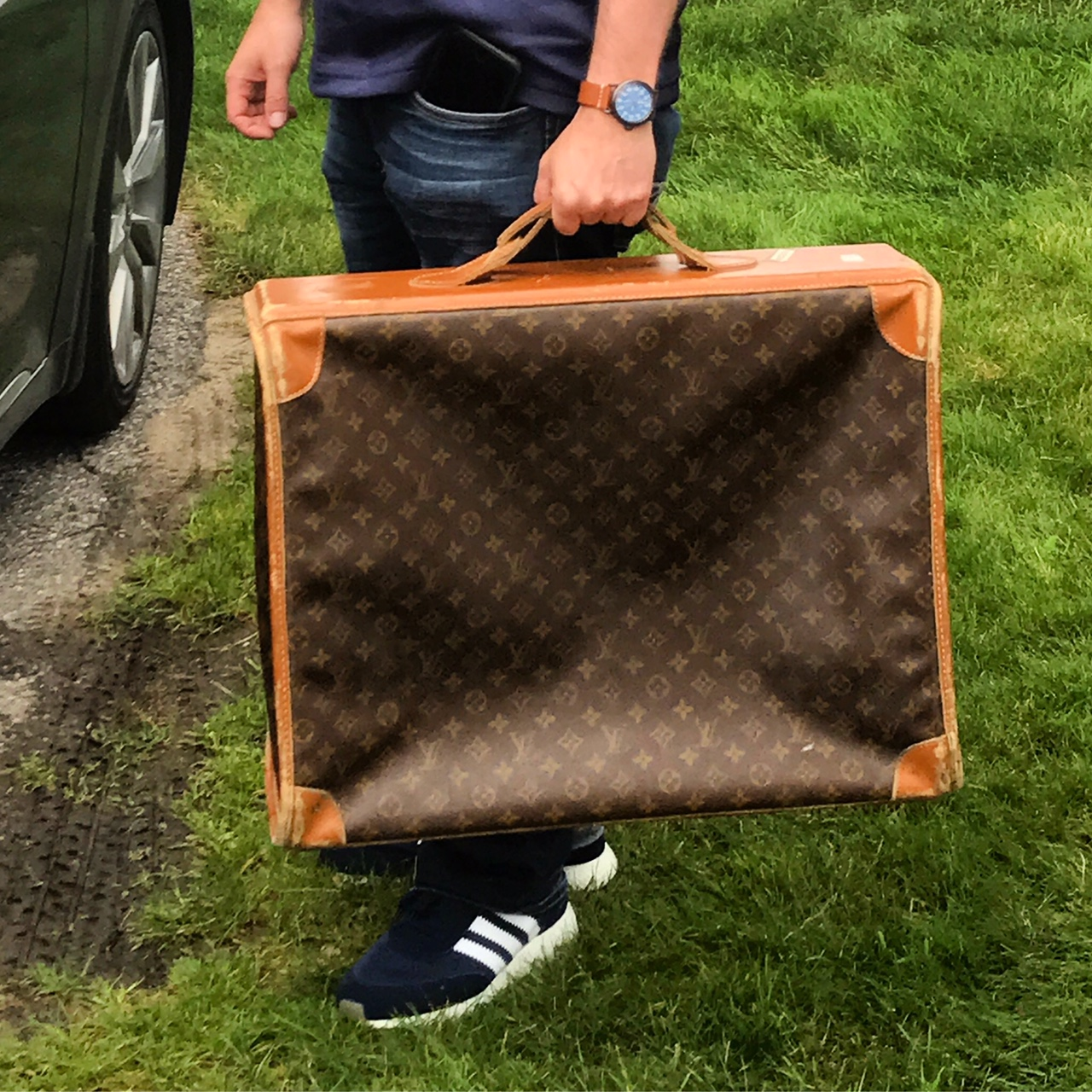 Gabriel Dishaw Louis Vuitton Bag.JPG