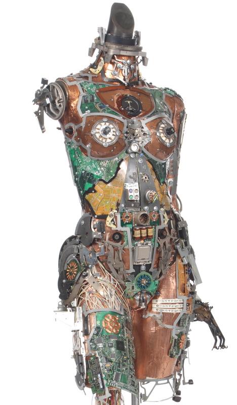 Figurative Sculptures -