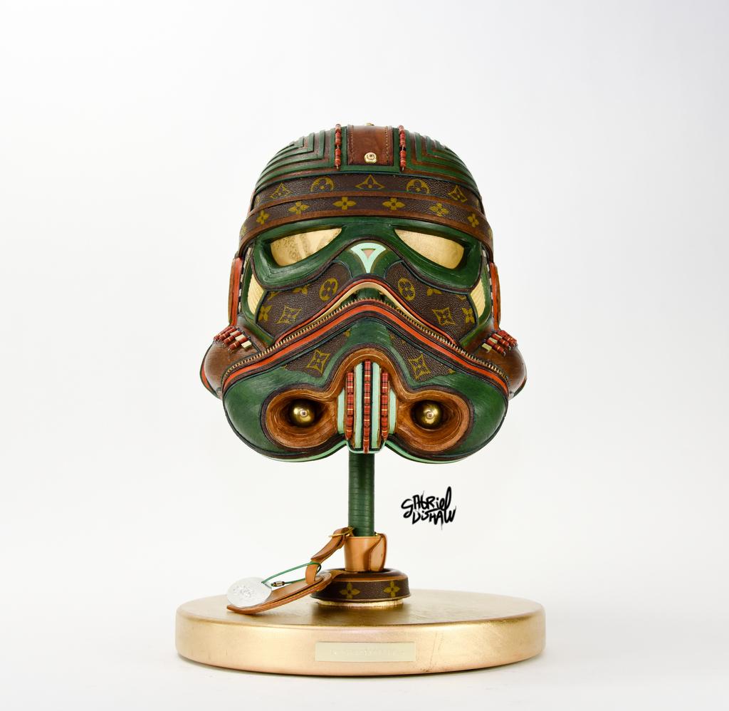 LV Stormtrooper #4