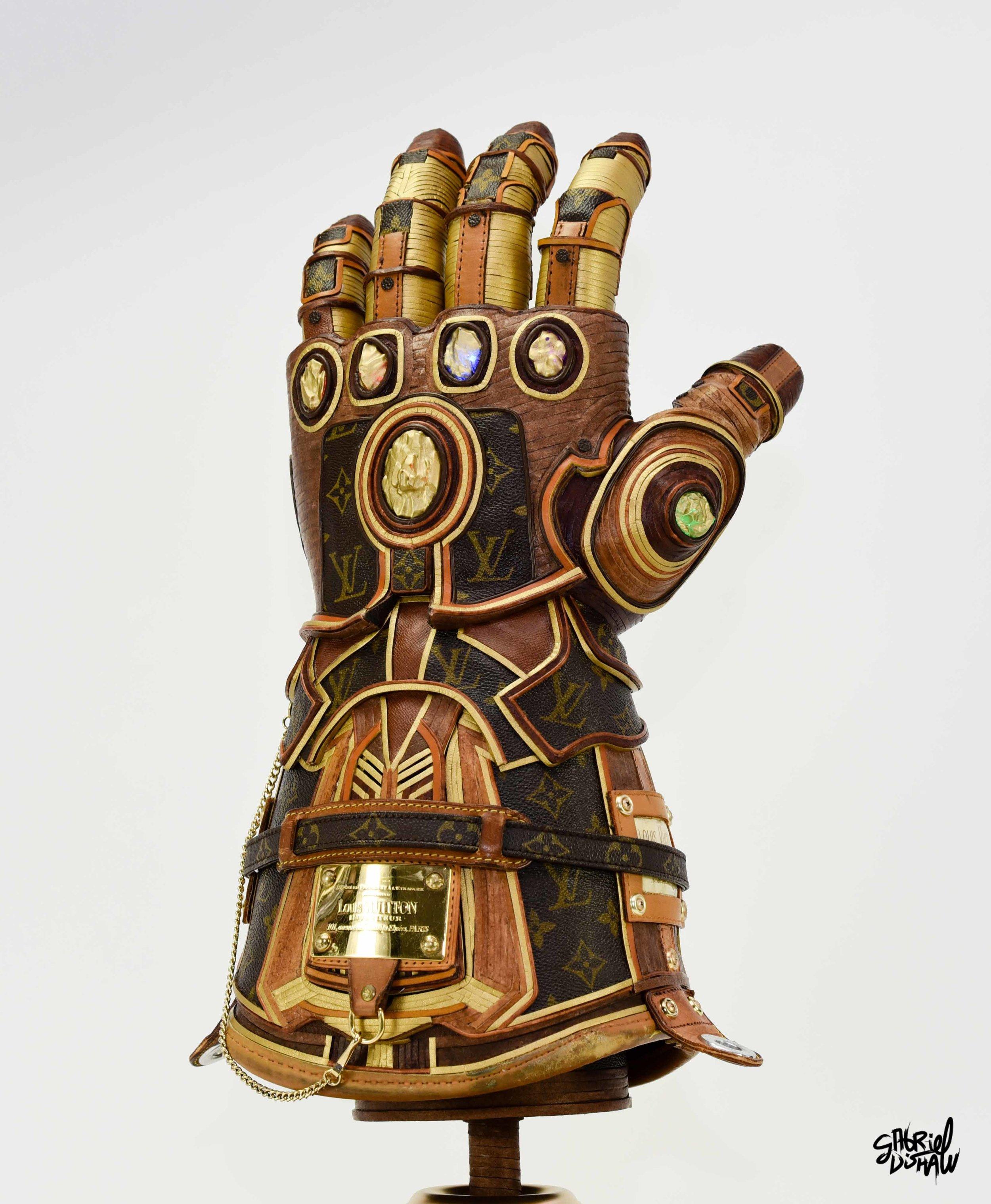 Infinity Gauntlet LV -