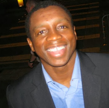 Godfrey Oyeniran