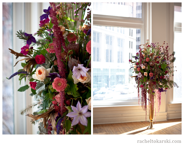 Rachel Tokarski Photography and Mt Lebanon Floral