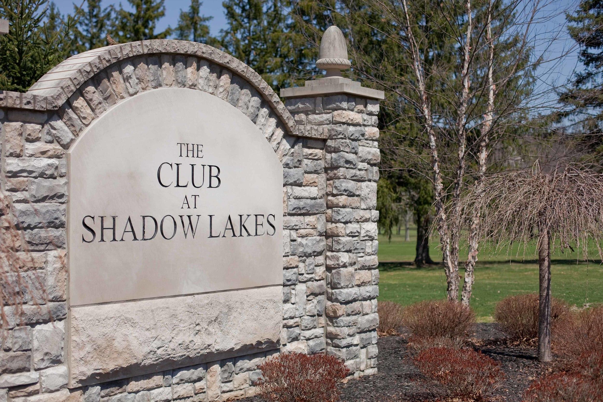 The club at shadow lakes
