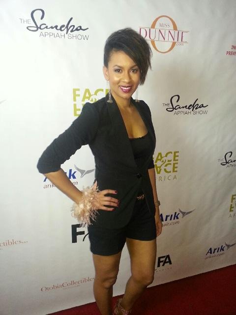 Face 2 Face Africa Magazine