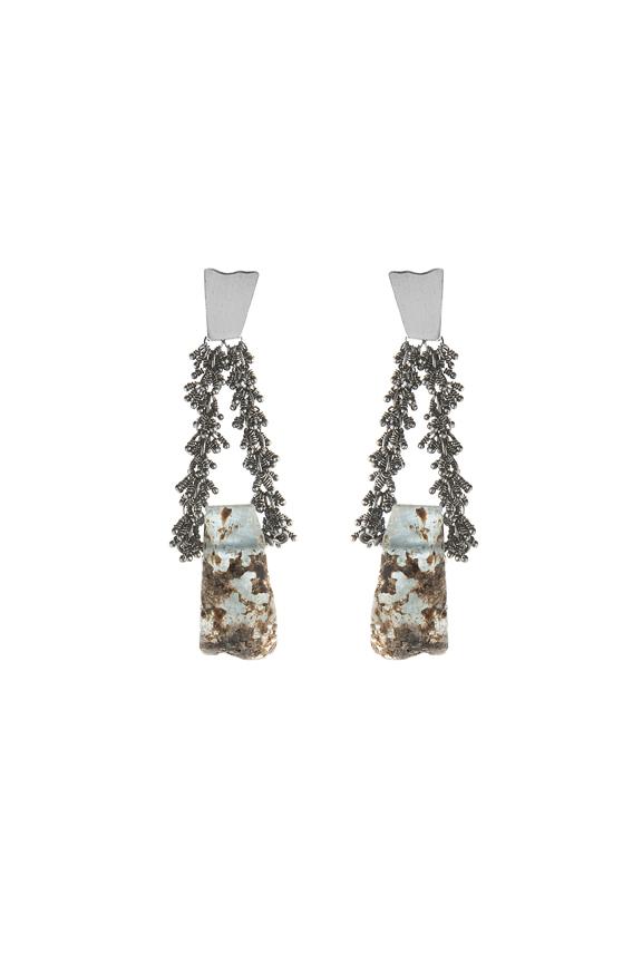 Undina Collection: Nimue earrings