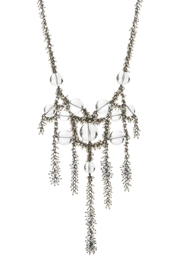 Undina Collection: Venus necklace