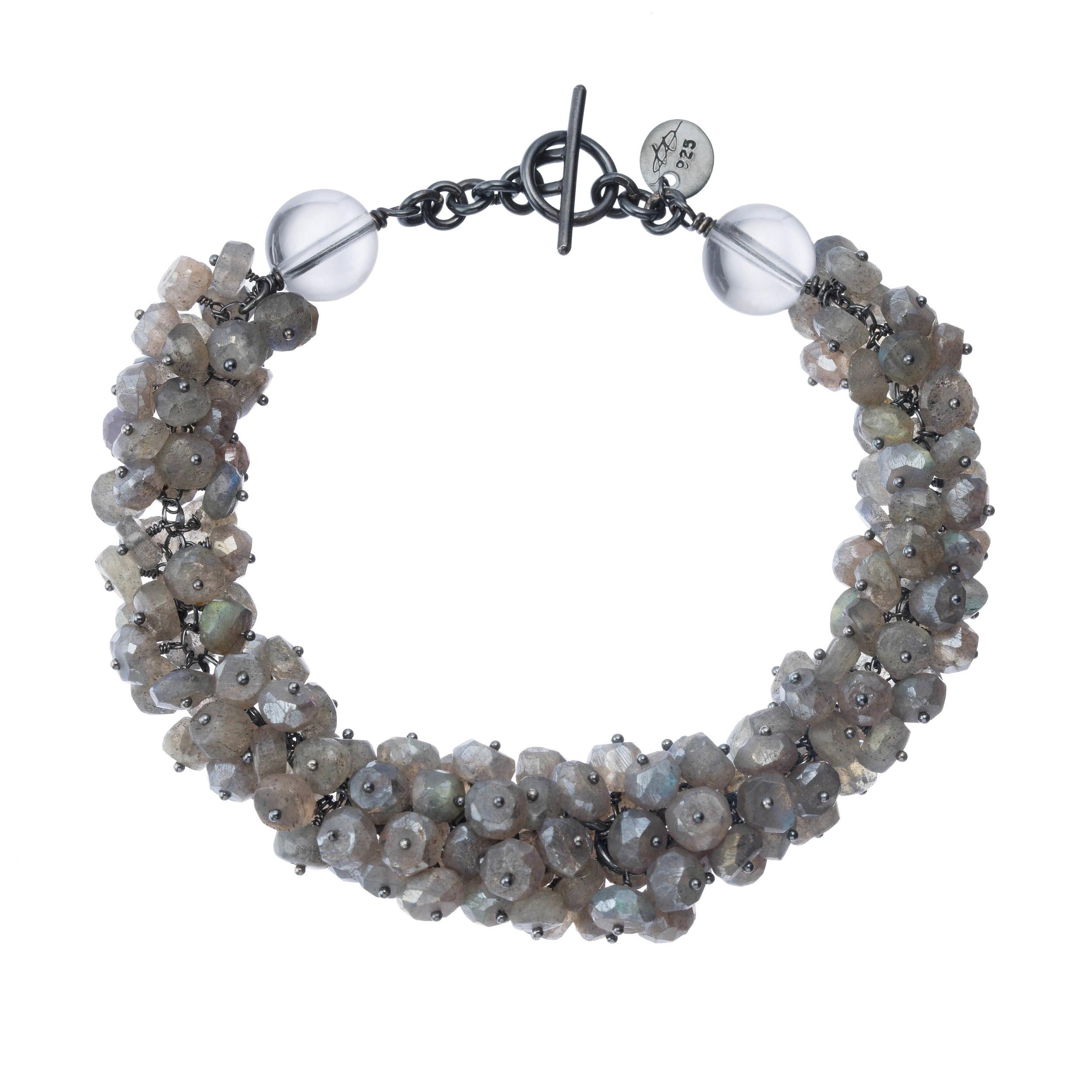 Undina Collection: Luna bracelet