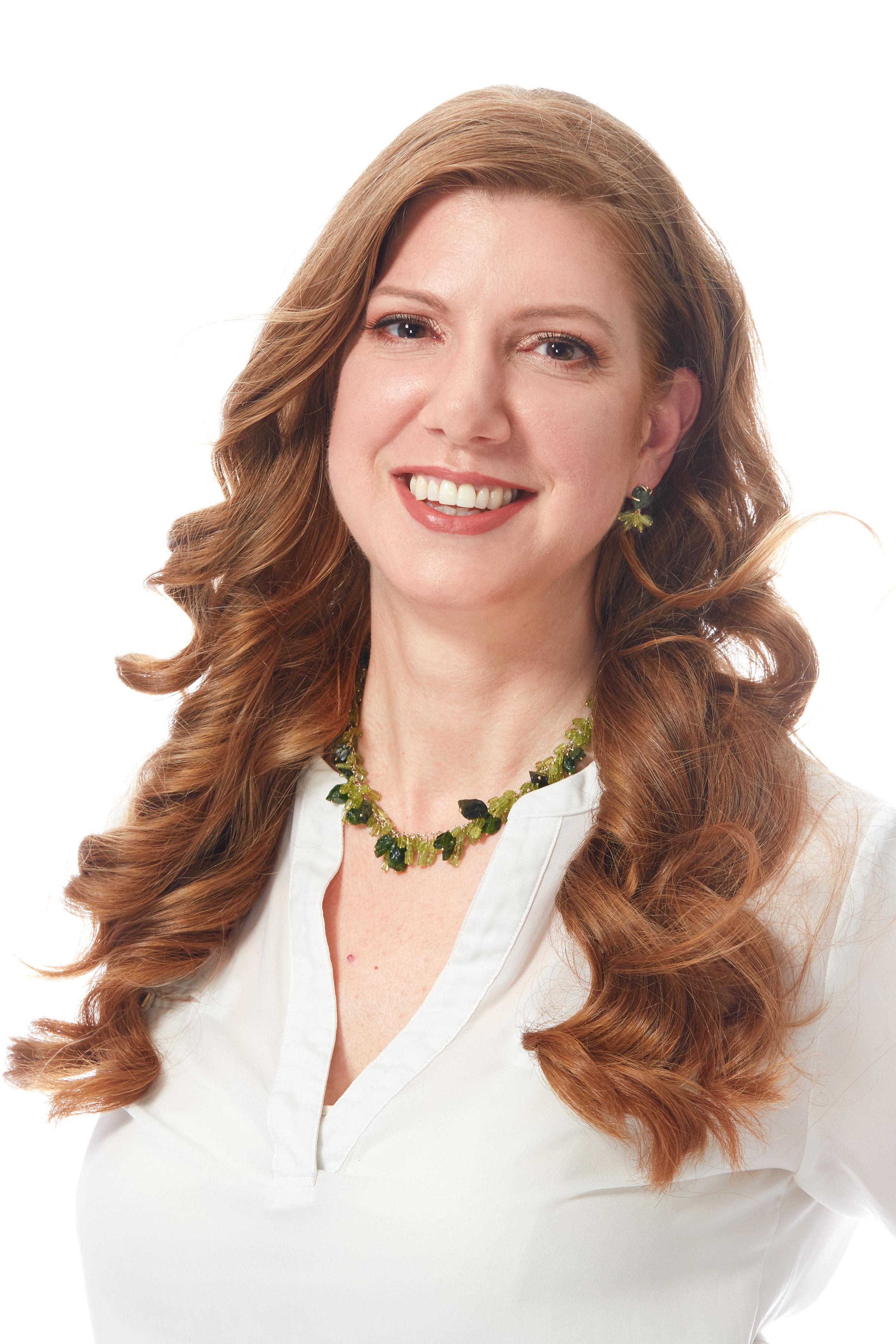 Michelle Pajak-Reynolds