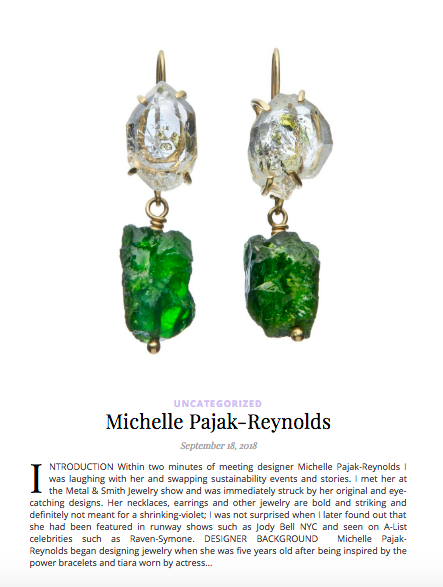 Goodbern.com: Michelle Pajak-Reynolds