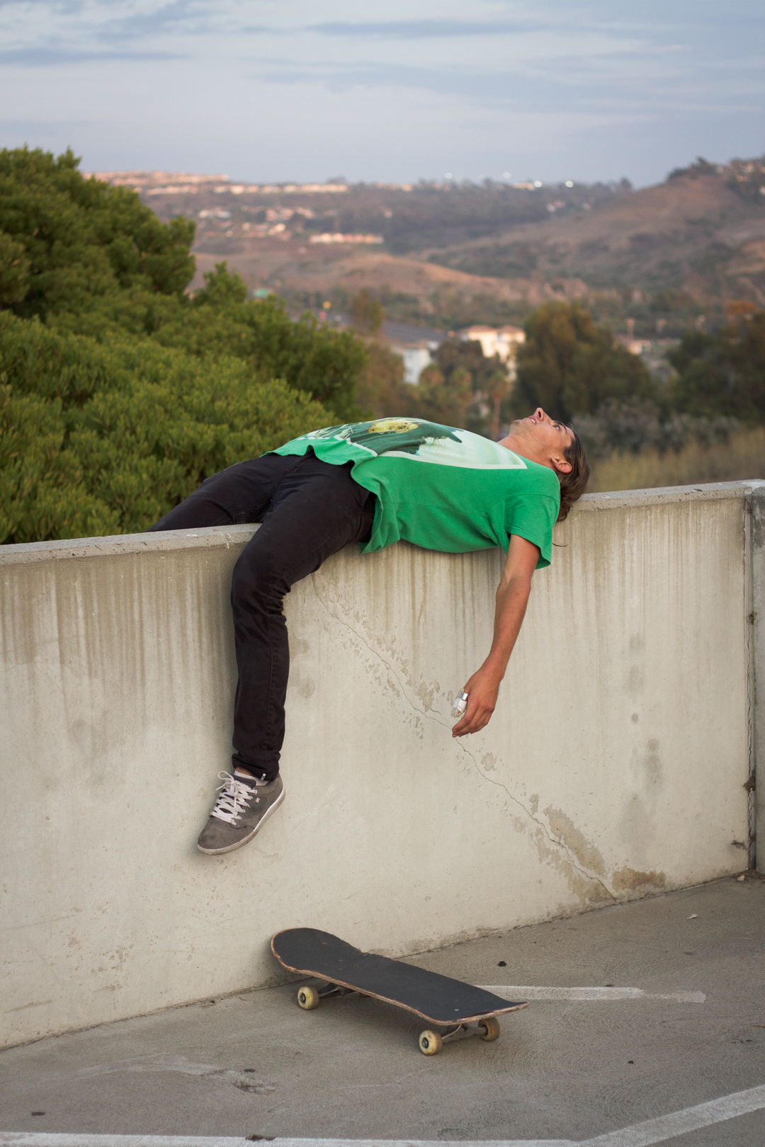 The skateboarder lifestyle is envied by nearly everyone, lived by few.