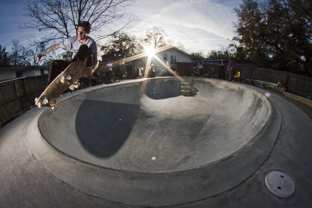 Nick Bland - Lien Tail