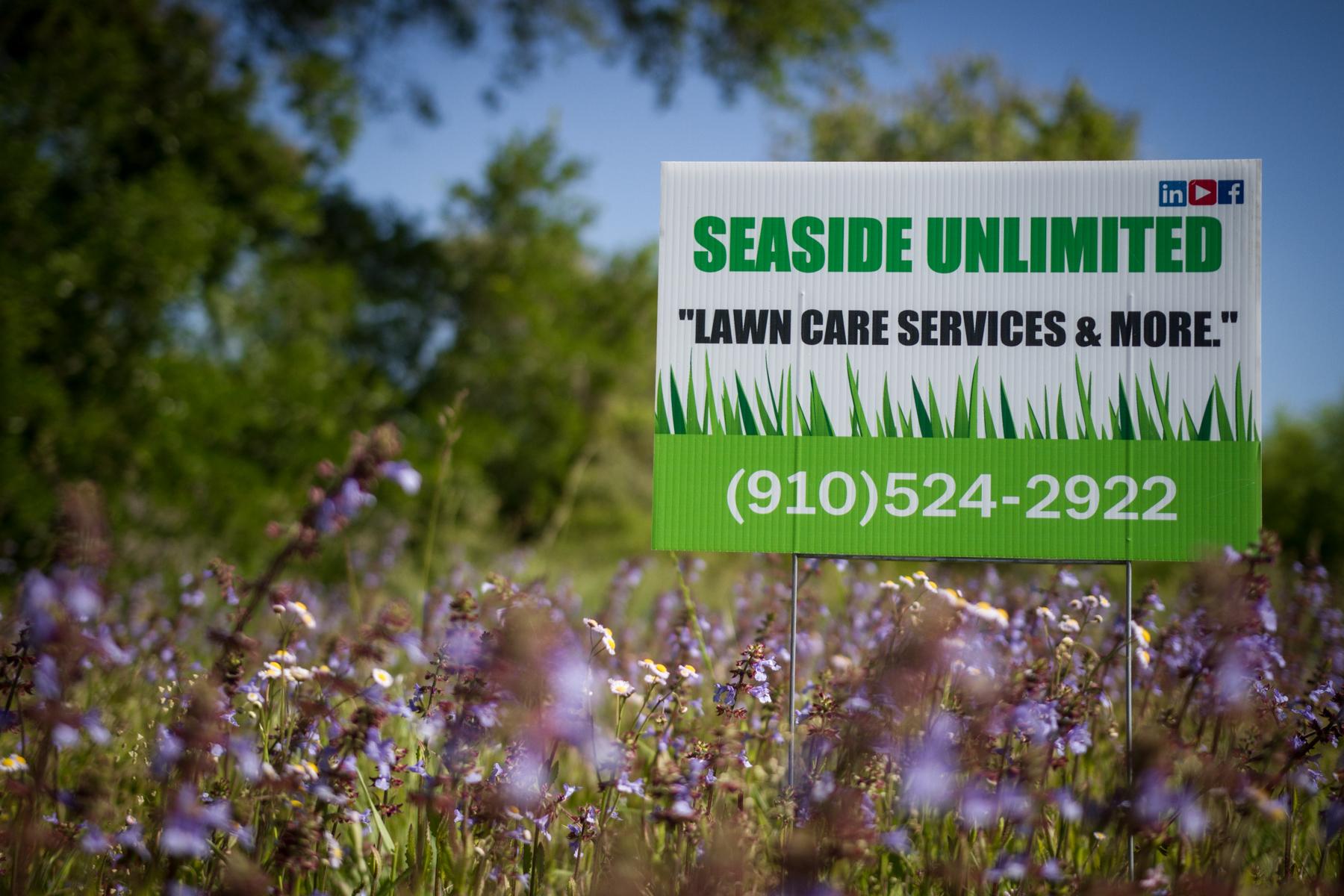 Seaside Unlimited
