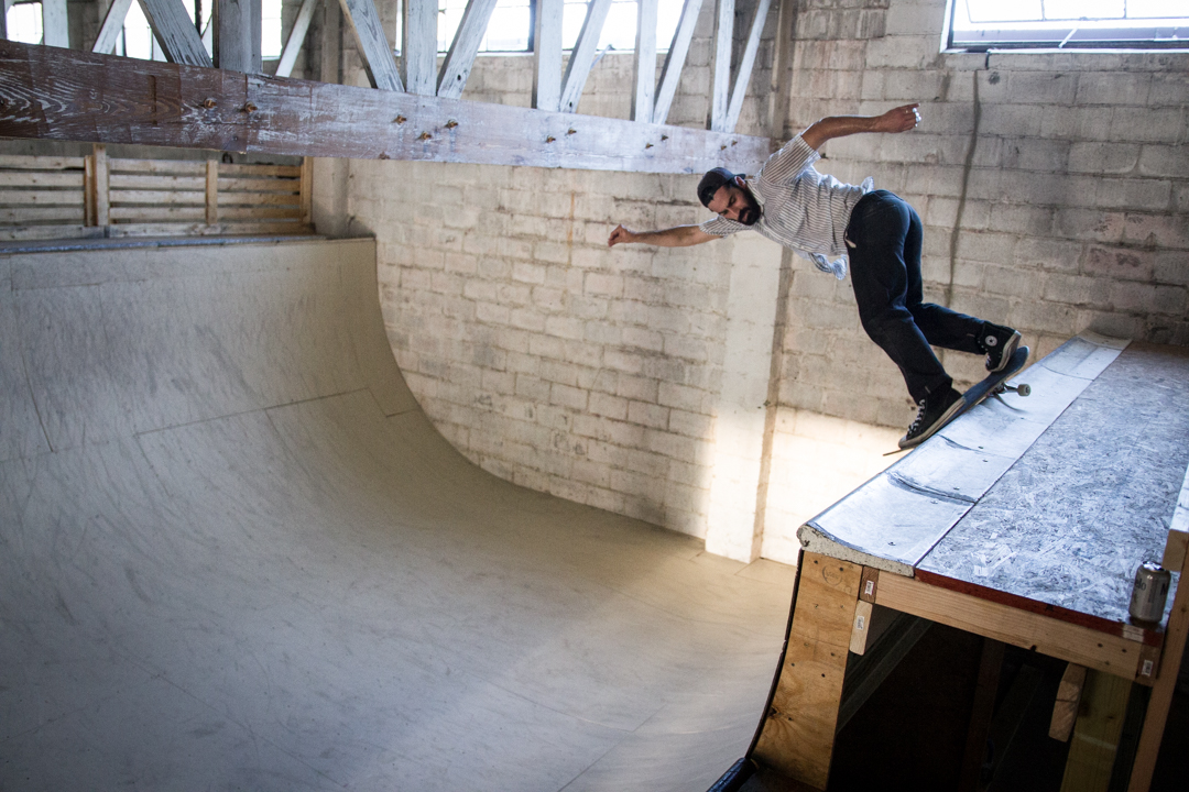 Another back smith from Timmy J.