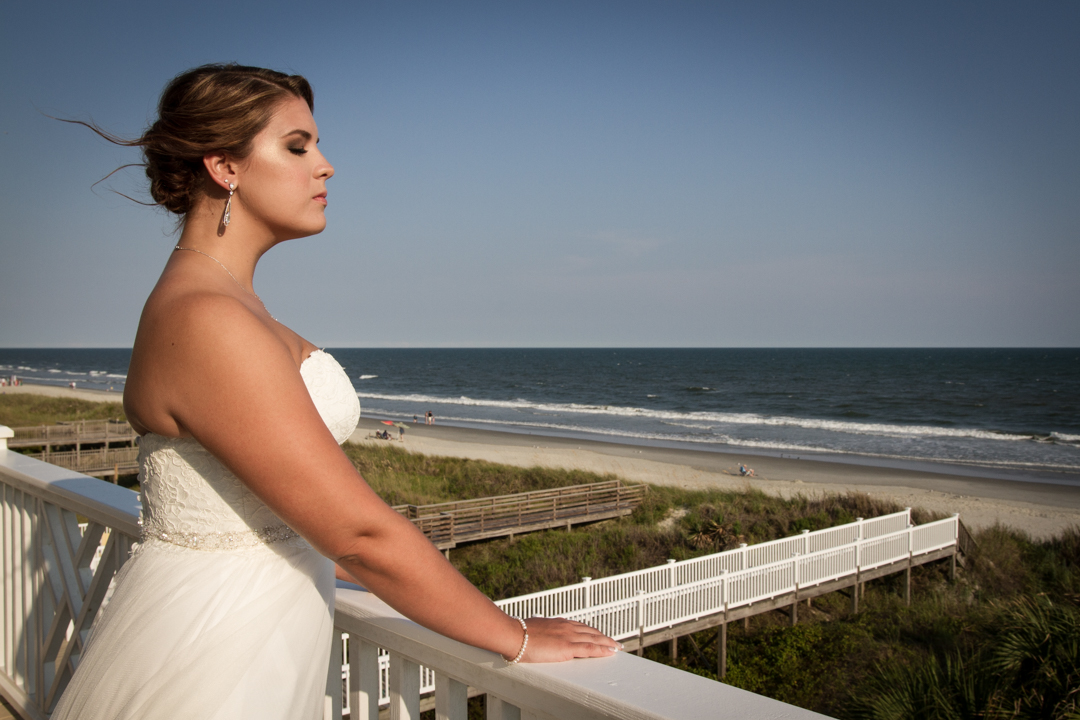 "Jess took in the calm of the ocean before saying ""I do."""