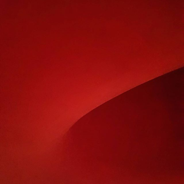 #anishkapoor At The Edge Of The World