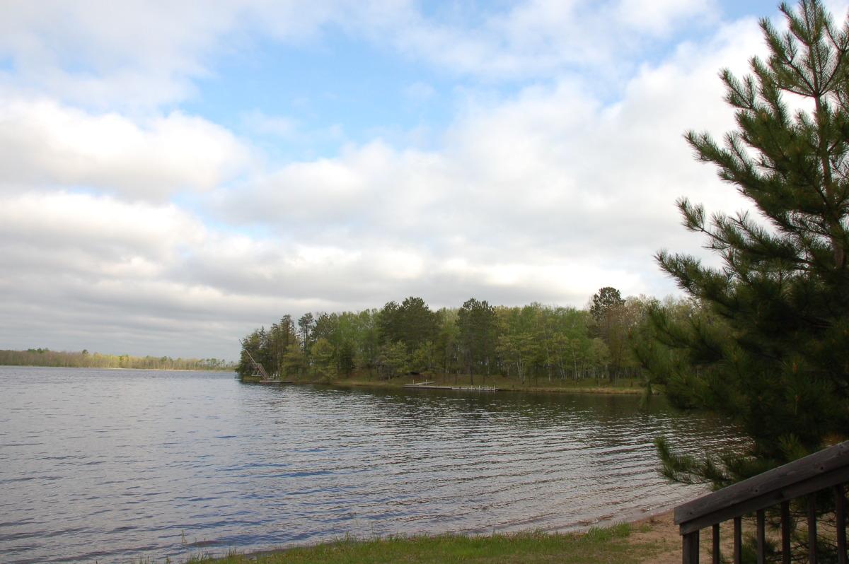 Round Lake at CPBC