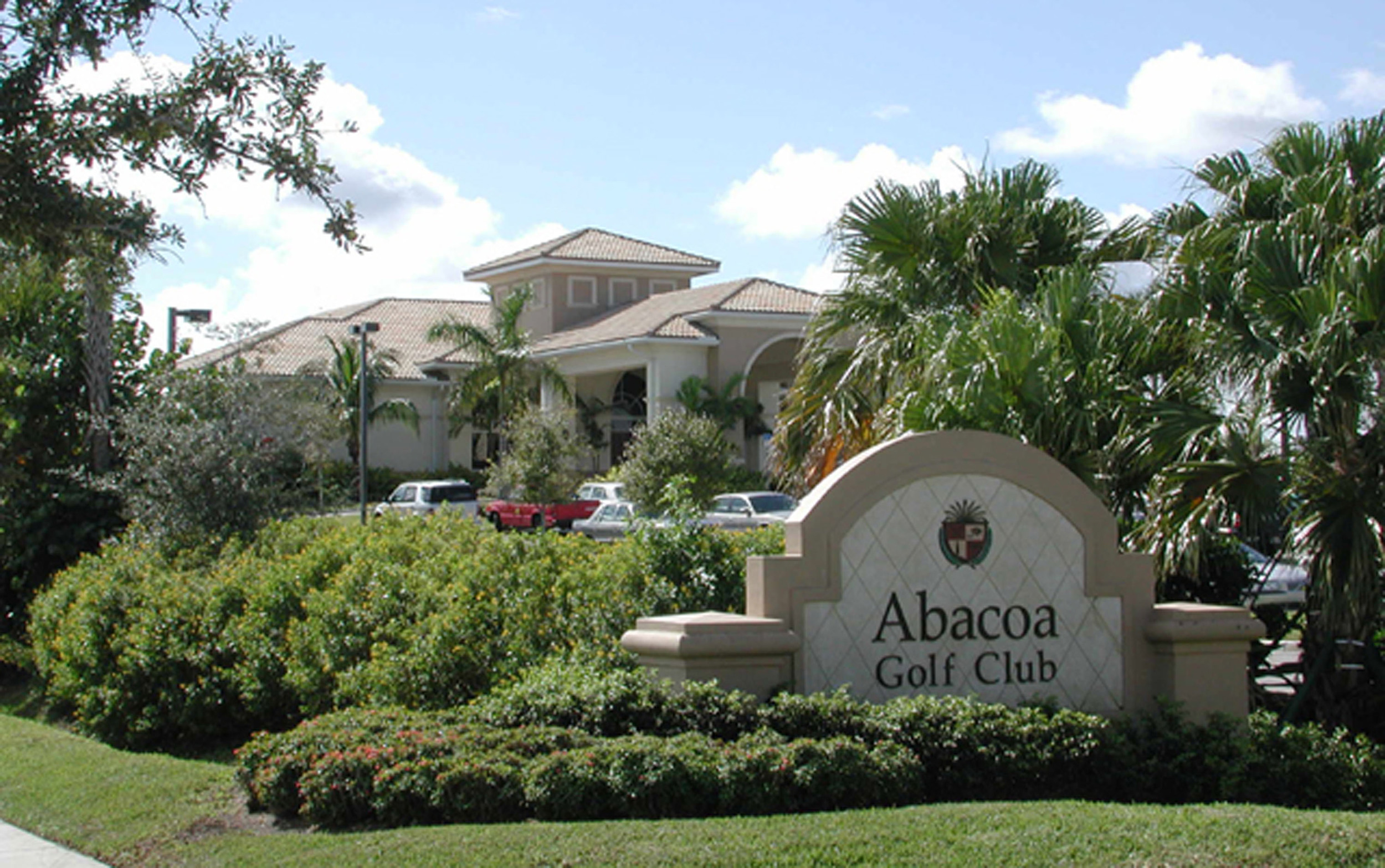 Abacoa Golf Clubhouse Jupiter Florida Entry Sign.jpg