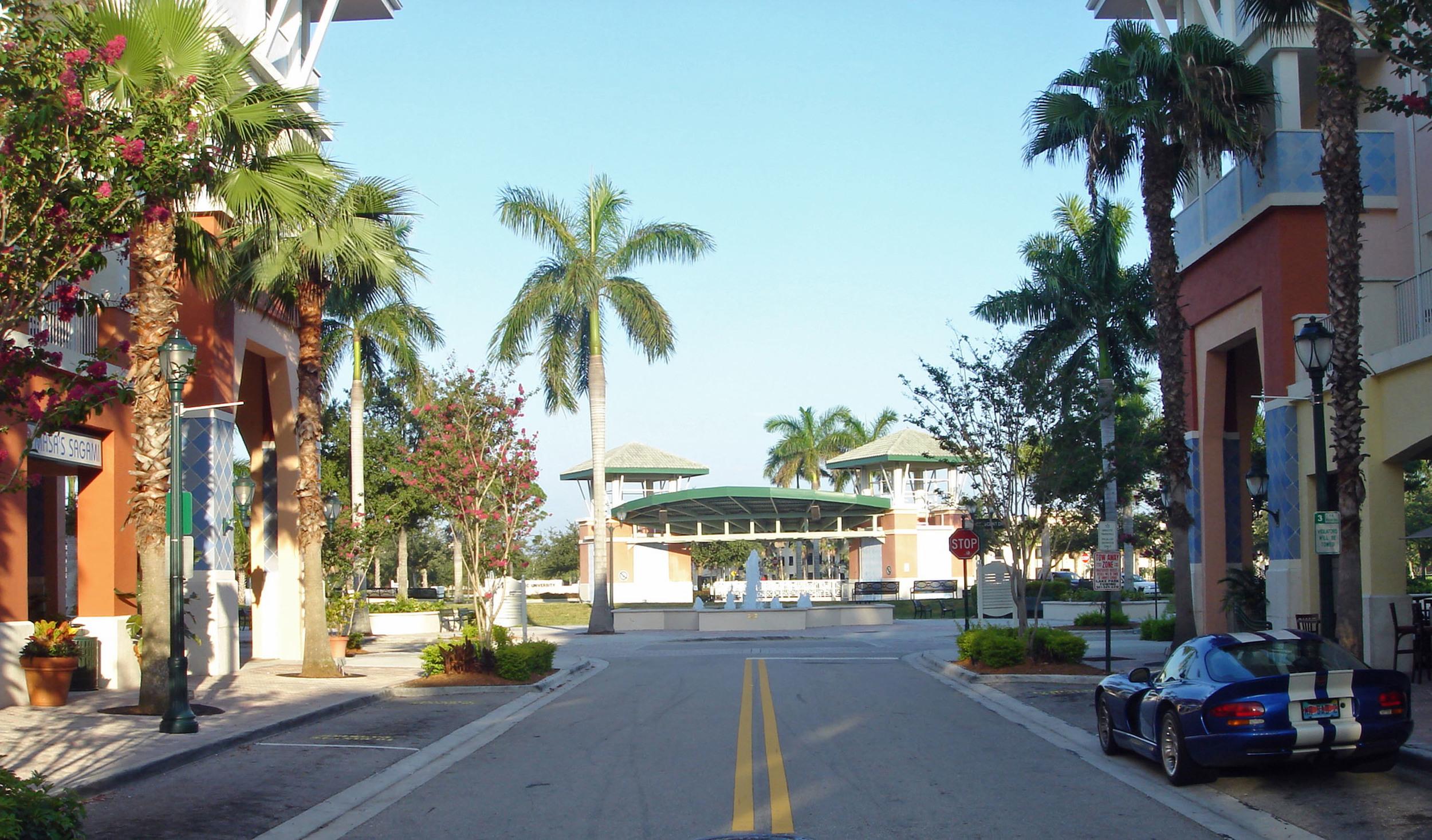 Abacoa Town Center Jupiter Florida Walkable Streetscape.jpg