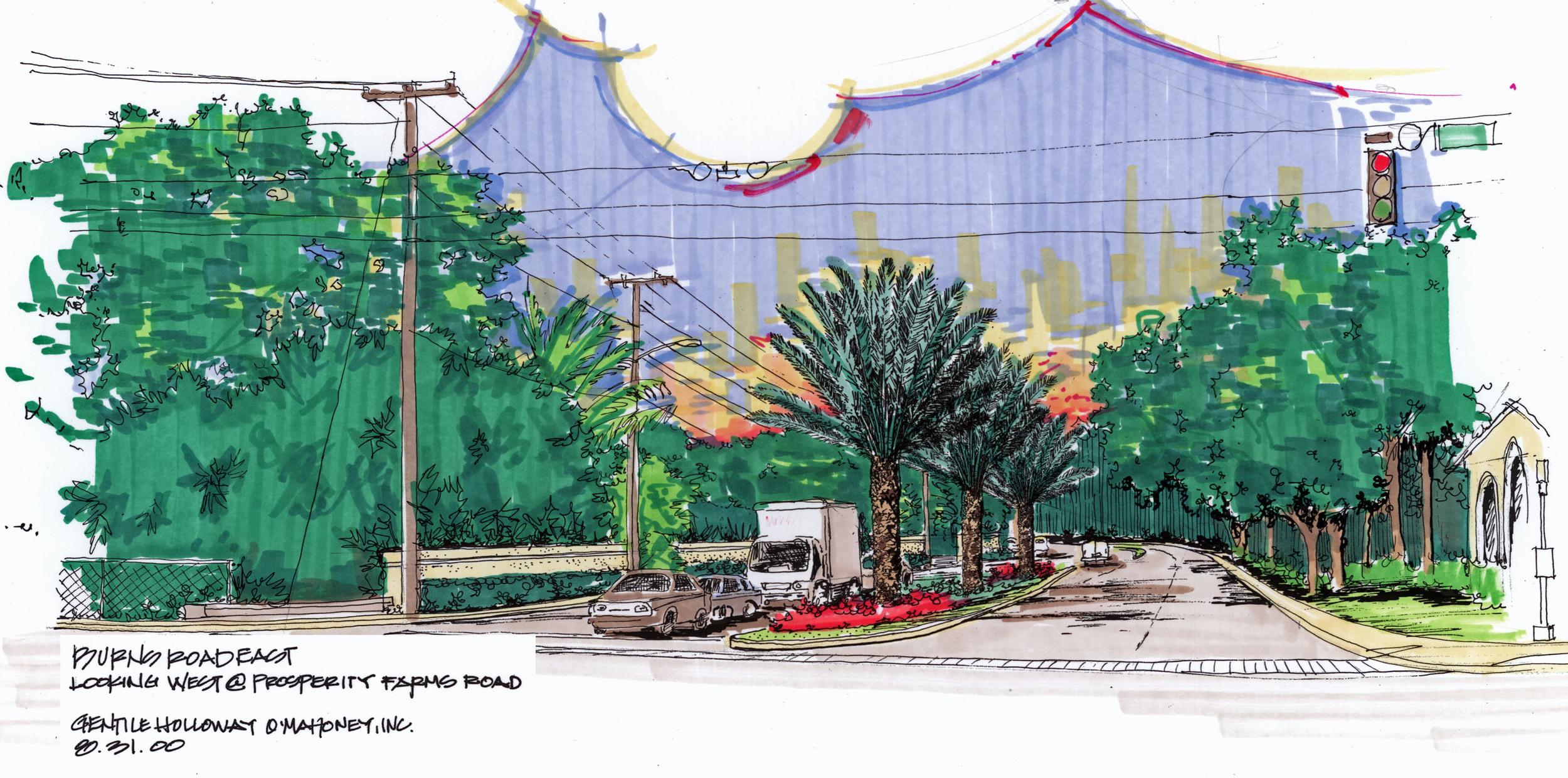 Burns Road Palm Beach Gardens Florida Roadway Prespective.jpg
