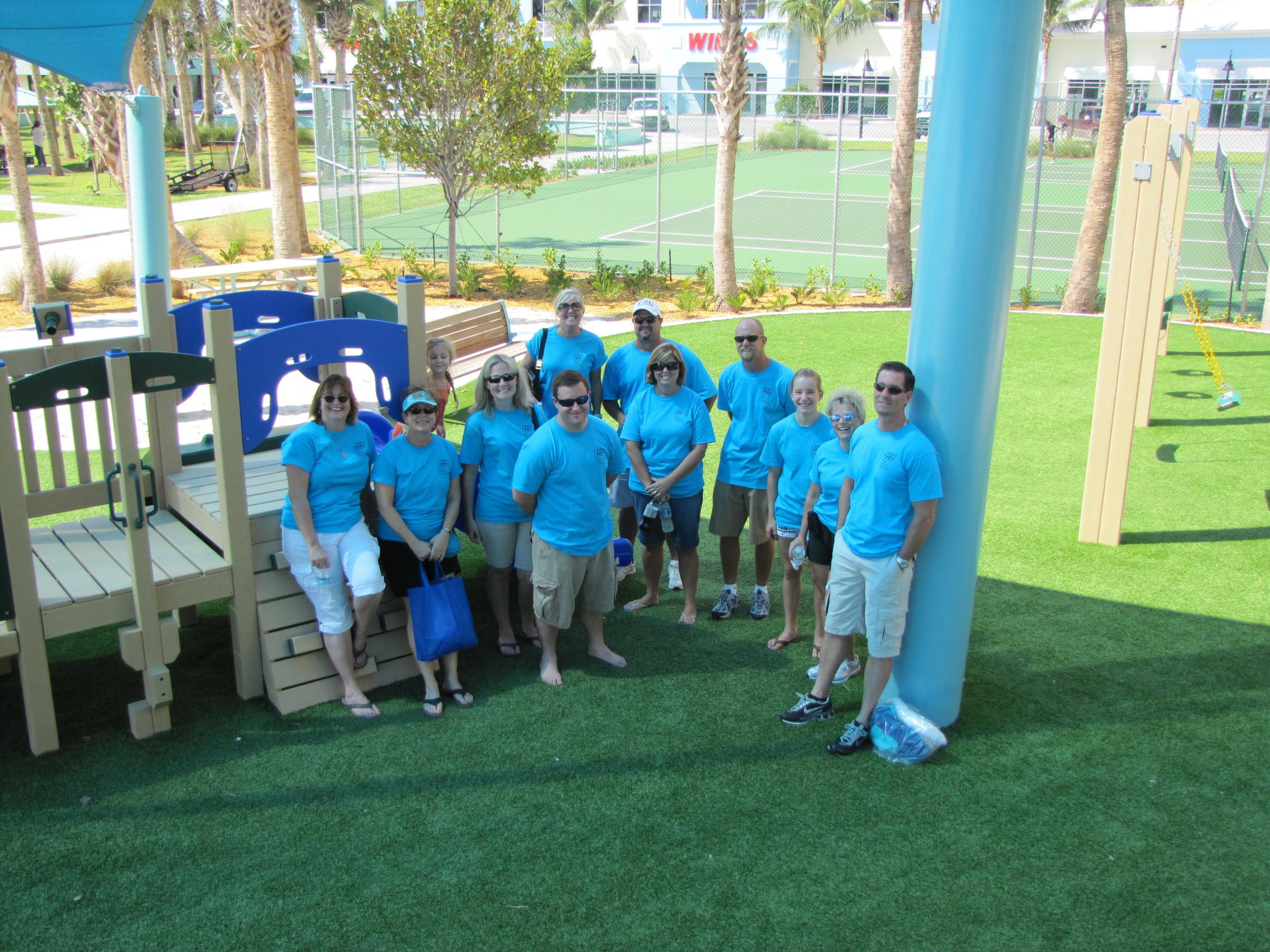 City of Riviera Beach Municipal Beach Park Ocean Mall GHO Team Synthetic Turf Playground.jpg