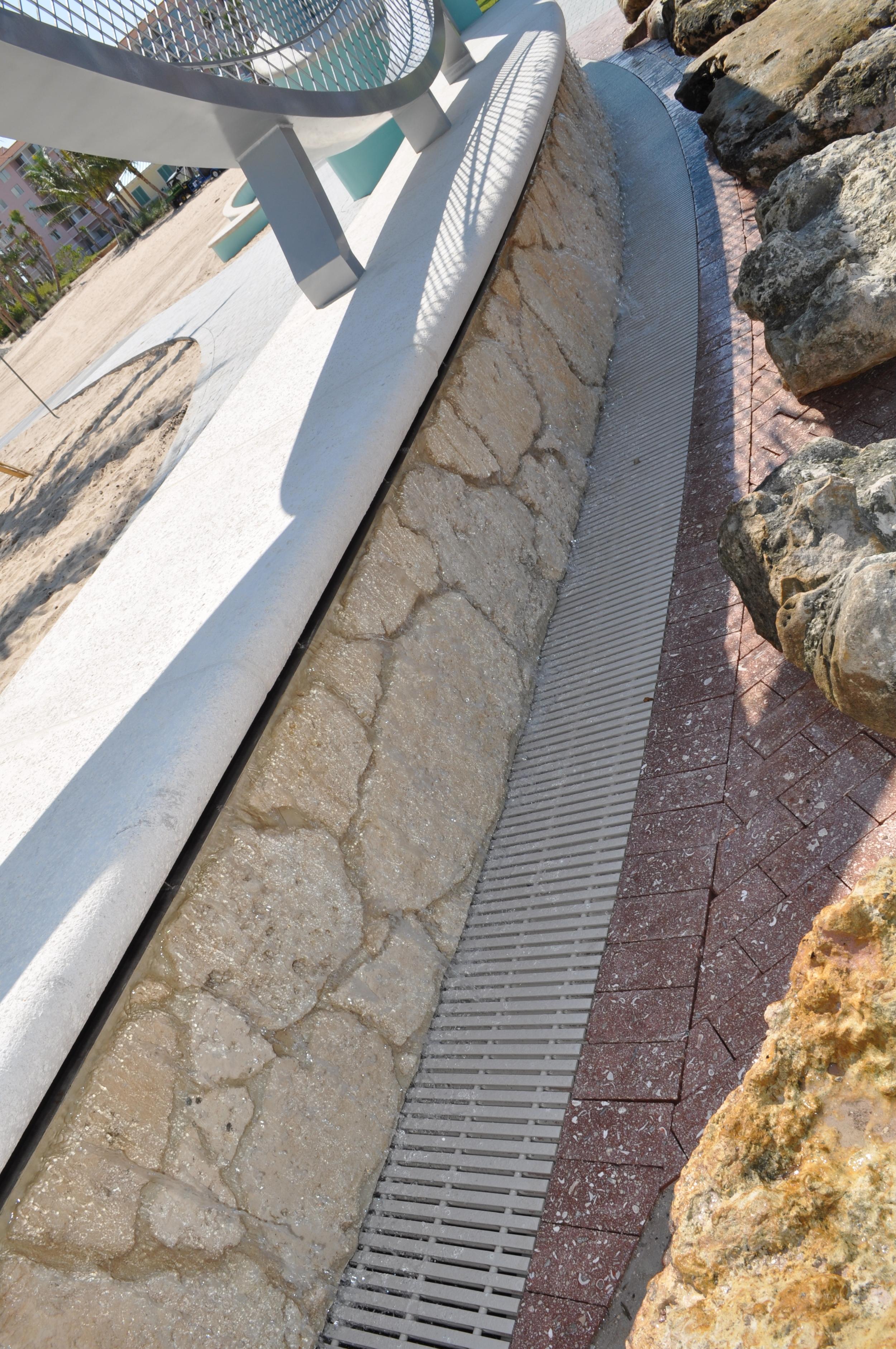 City of Riviera Beach Municipal Beach Park Ocean Mall Rock Water Feature.jpg