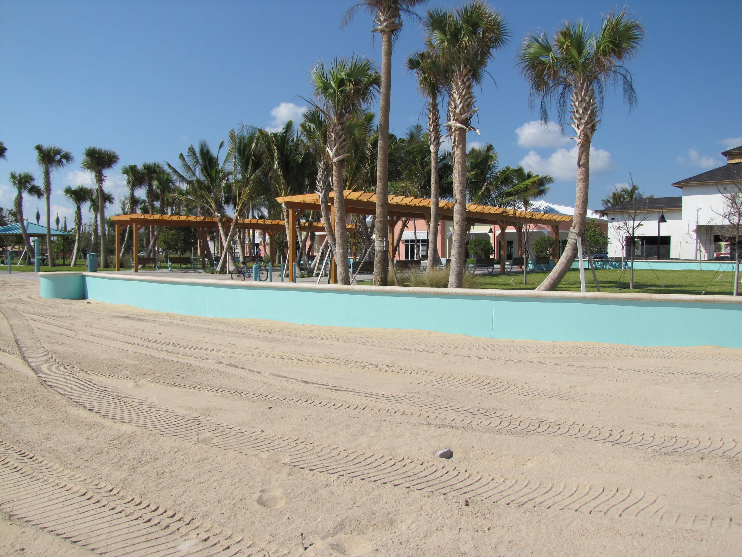 City of Riviera Beach Municipal Beach Park Ocean Mall Sabal Palms Trellis.jpg