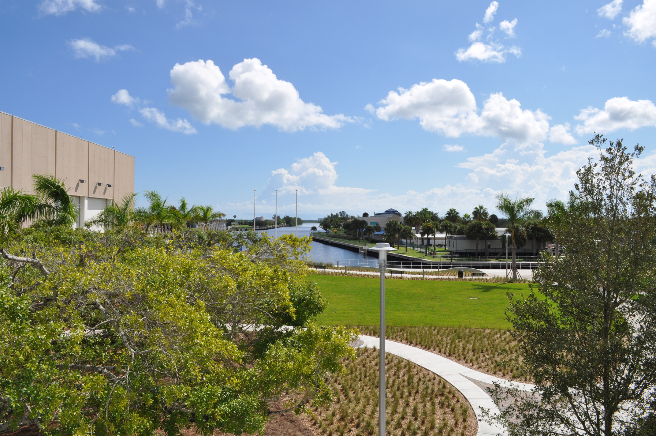 Harbor Branch Oceanographic Institute at FAU Research Laboratory II Confrence Room View.JPG