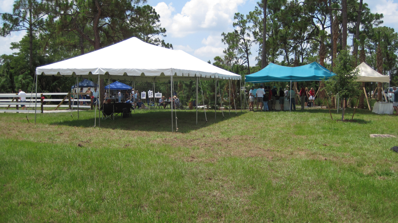 Palm Beach County Equestrain Facility Events Area.jpg