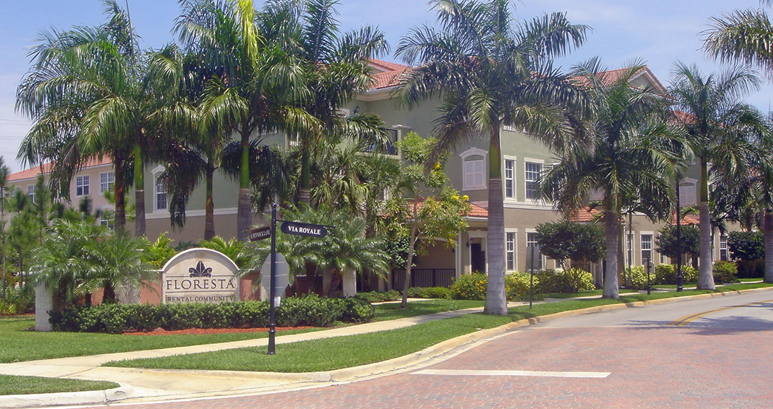 The Gables Floresta Jupiter Florida Entry Monument Sign.jpg