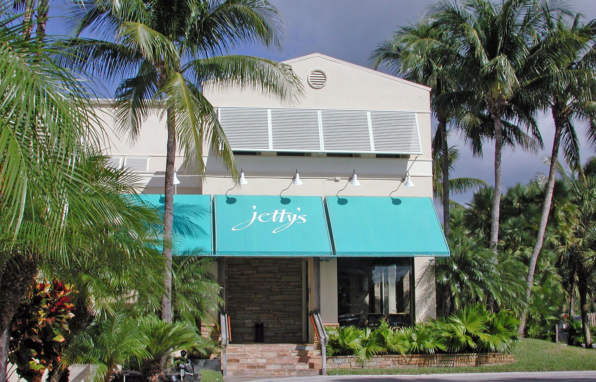 Jetty's Restaurant