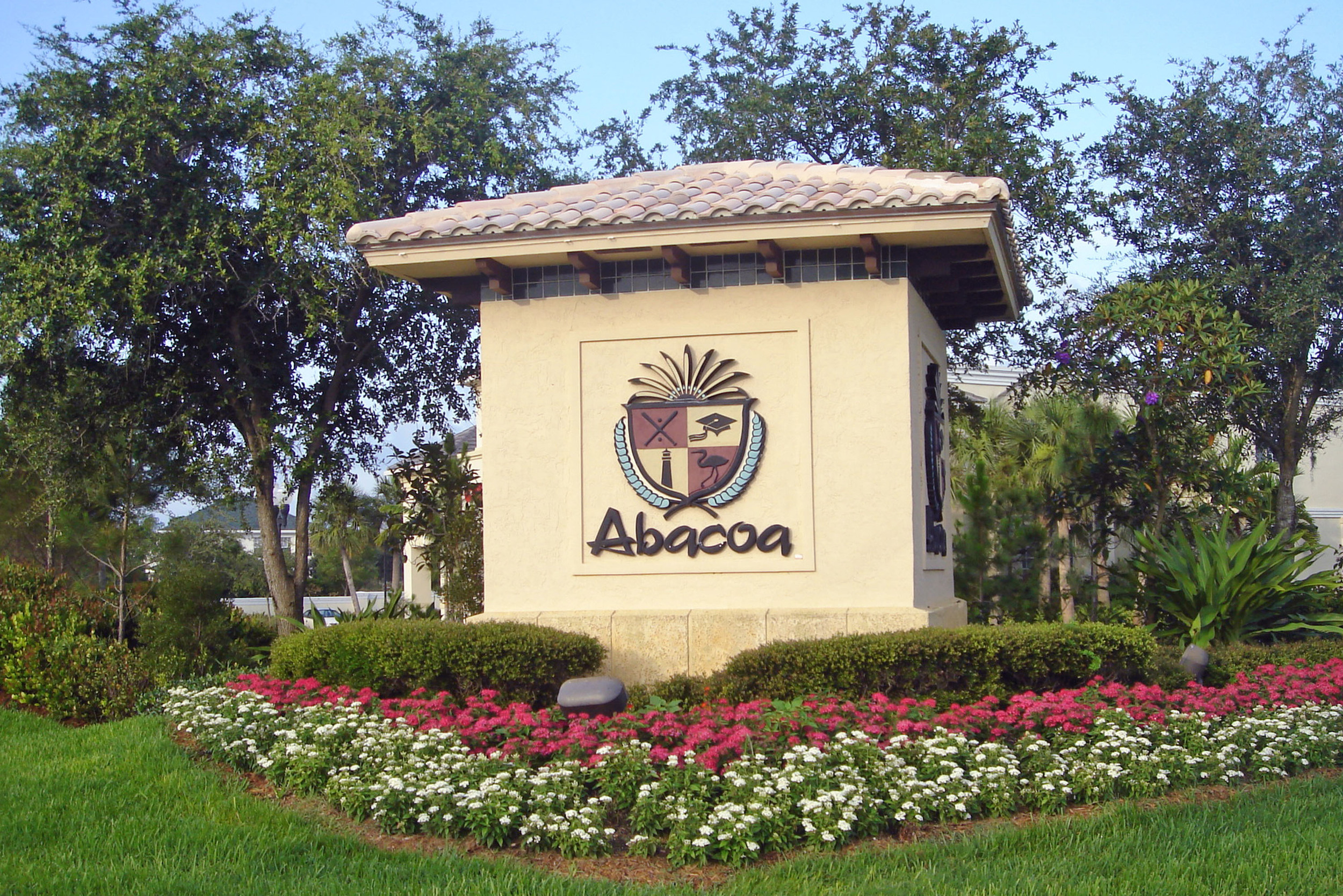 Abacoa DRI Jupiter Florida Entry Column Feature.jpg