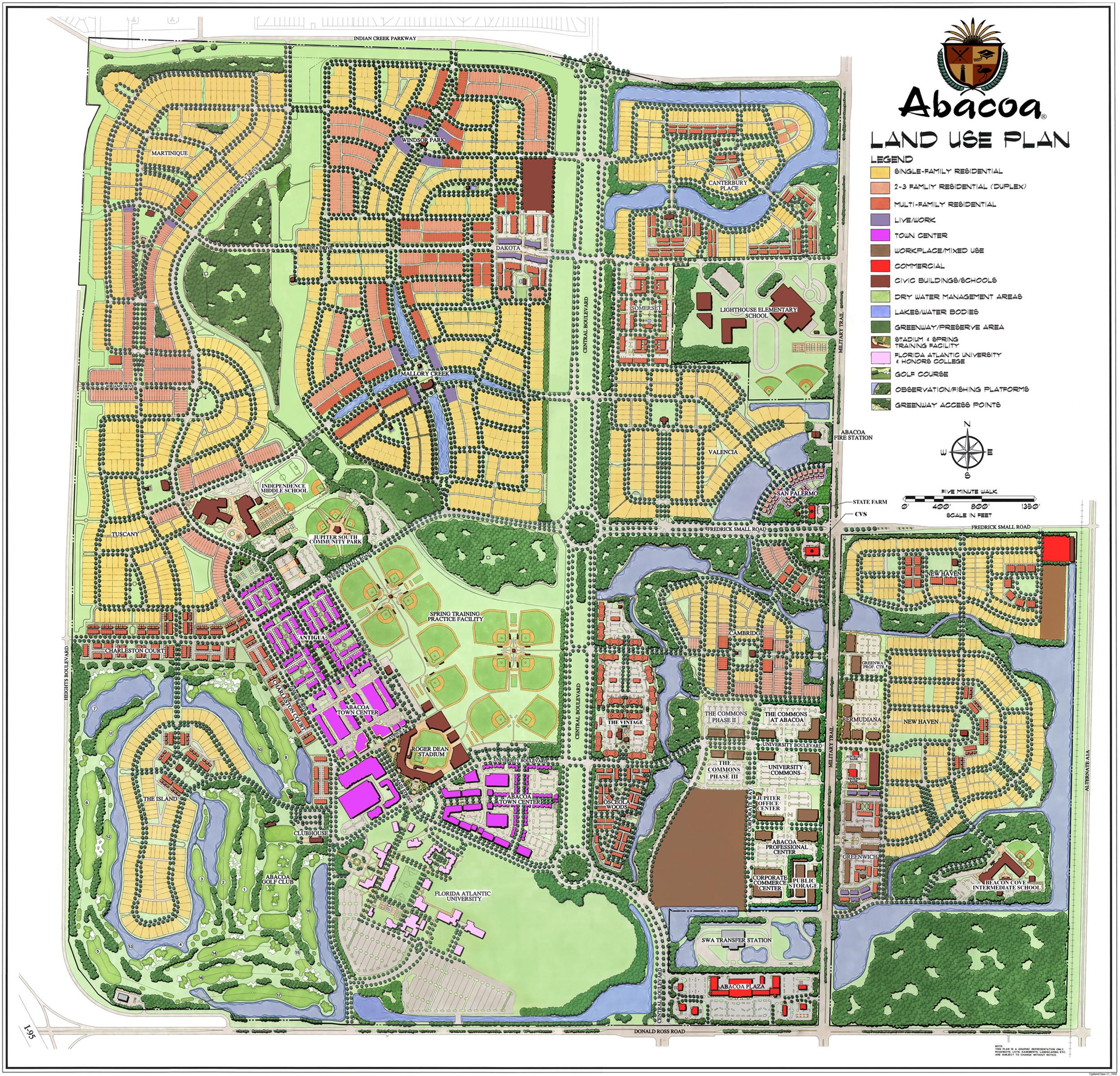 Abacoa DRI Jupiter Florida Master Plan.jpg