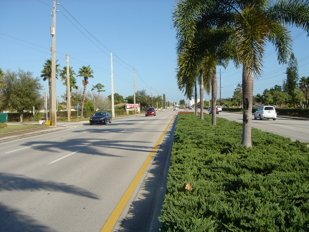 Kanner Highway Stuart Florida FDOT Juniper.JPG