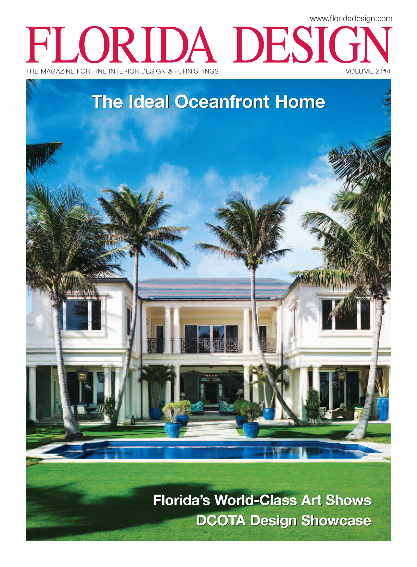 Palm Beach Gardens Intracoastal Residence Florida Design Cover.jpg