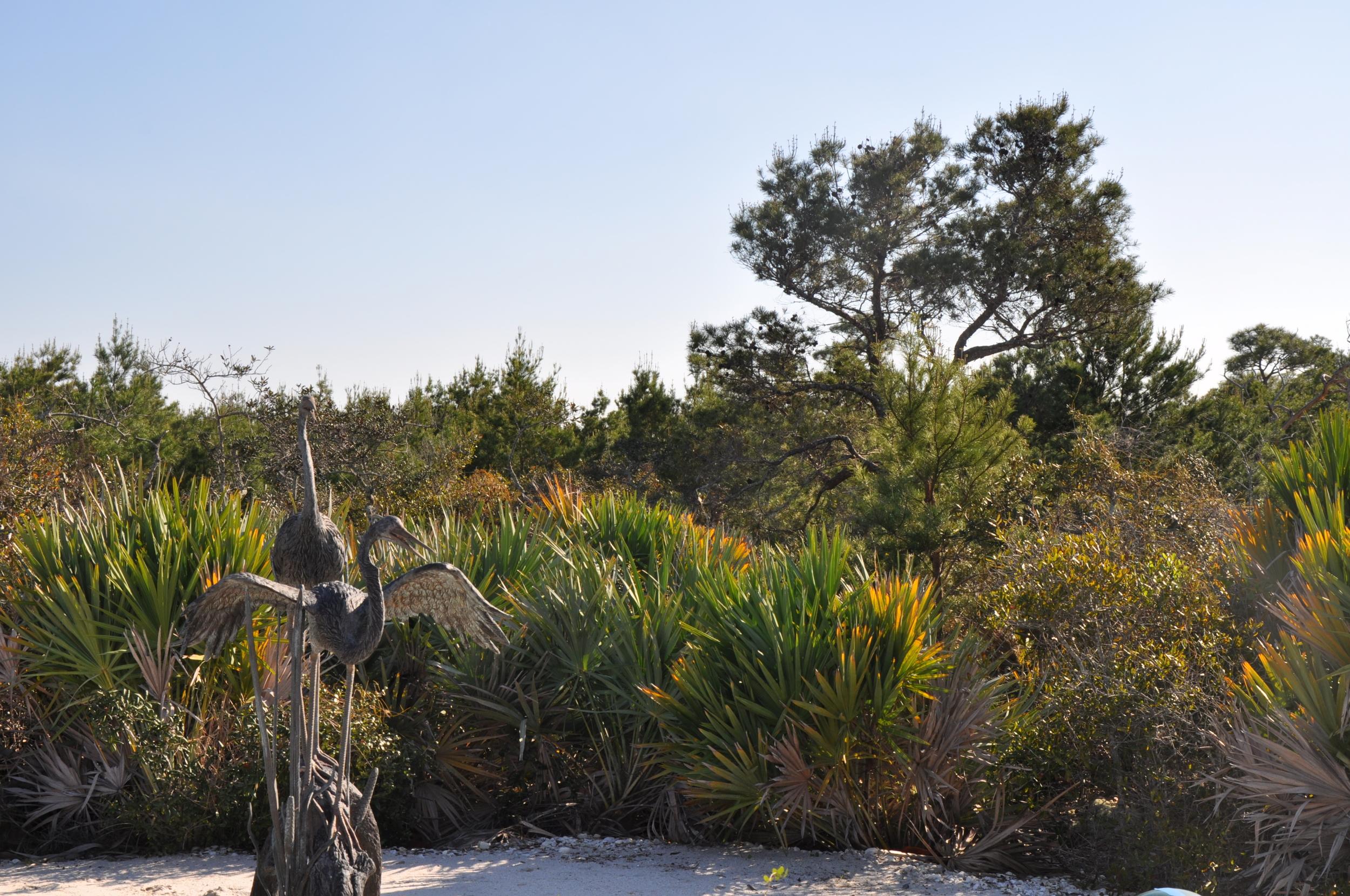 Tierra Del Sol Jupiter Florida Preserve Area Public Art.JPG