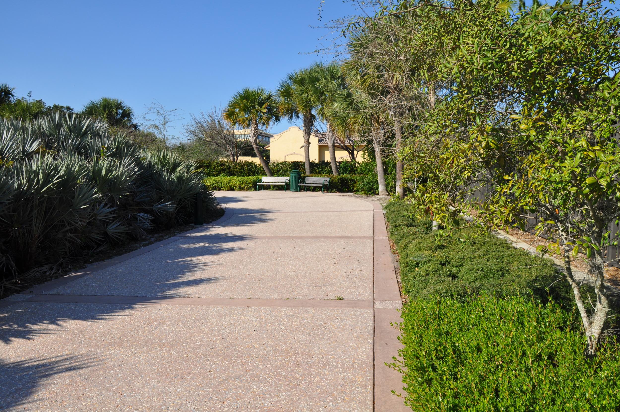 Tierra Del Sol Jupiter Florida Riverwalk Native Florida Landscping.JPG