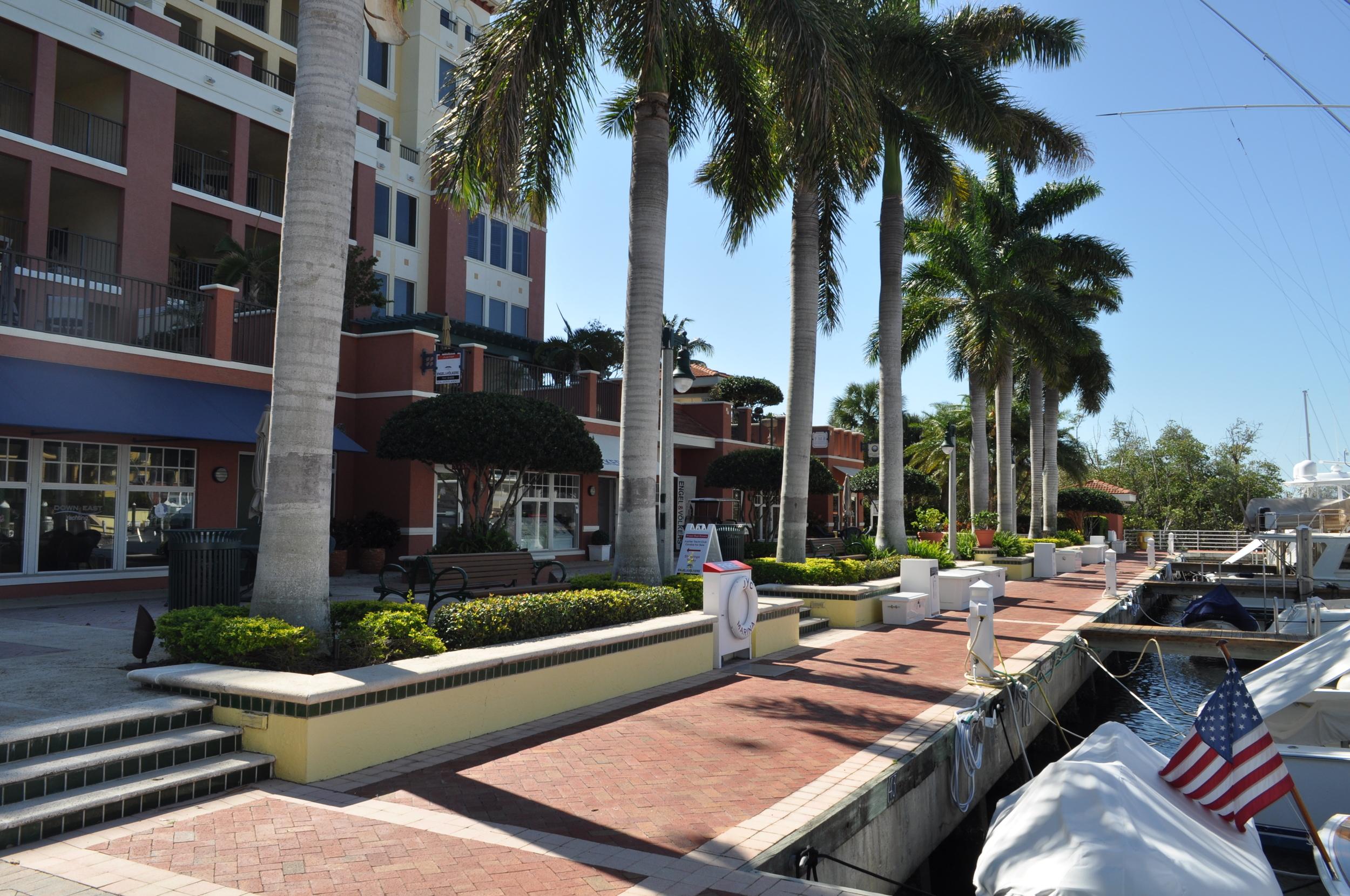 Jupiter Yacht Club Florida Riverwalk Marina and Retail Space.JPG
