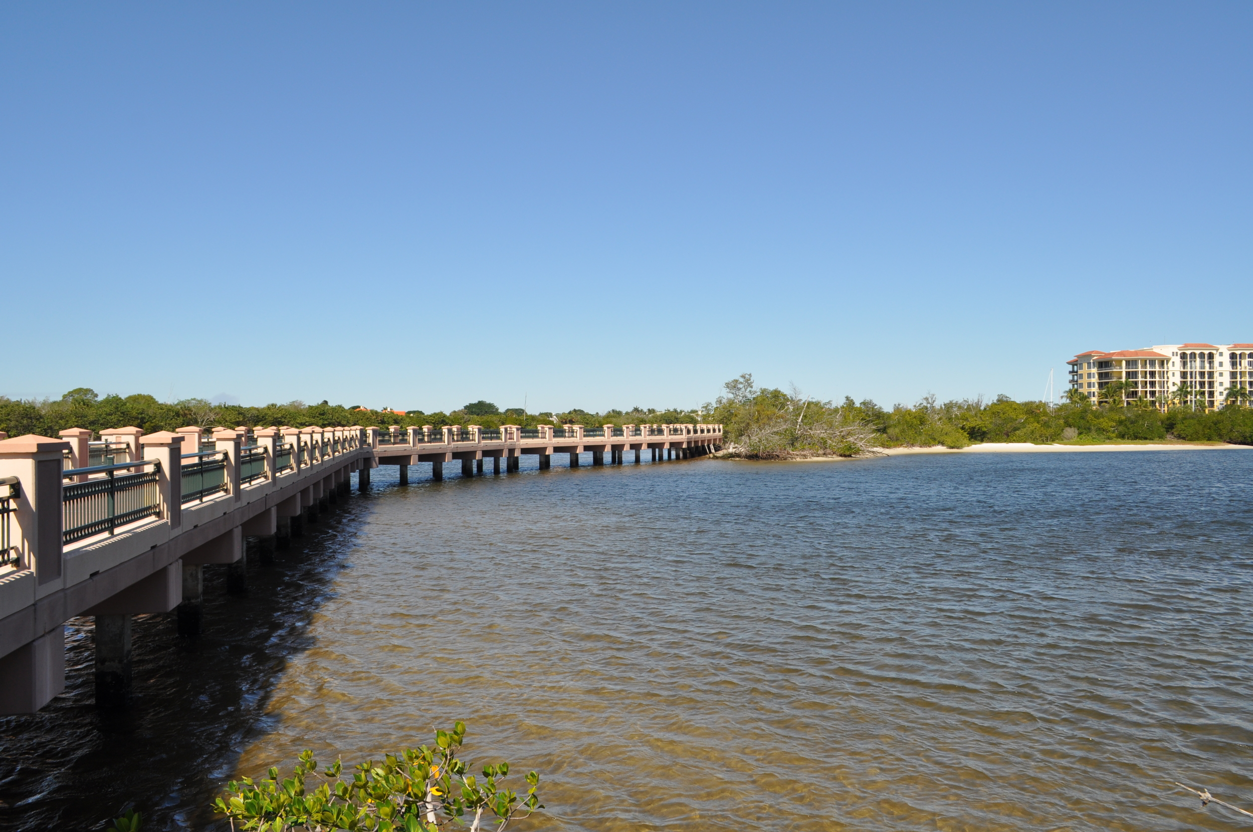 Jupiter Yacht Club Florida Riverwalk Lagoon Crossing.JPG
