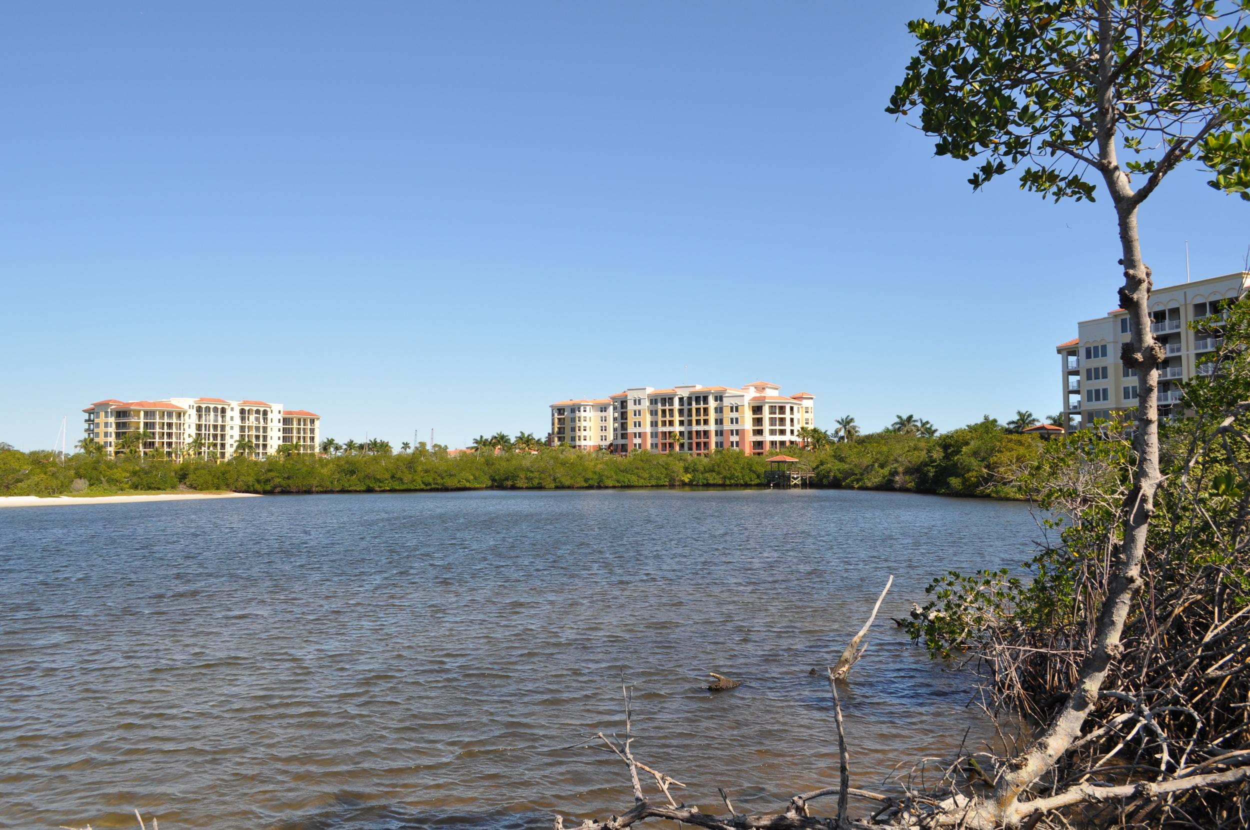 Jupiter Yacht Club Florida Lagoon View.JPG