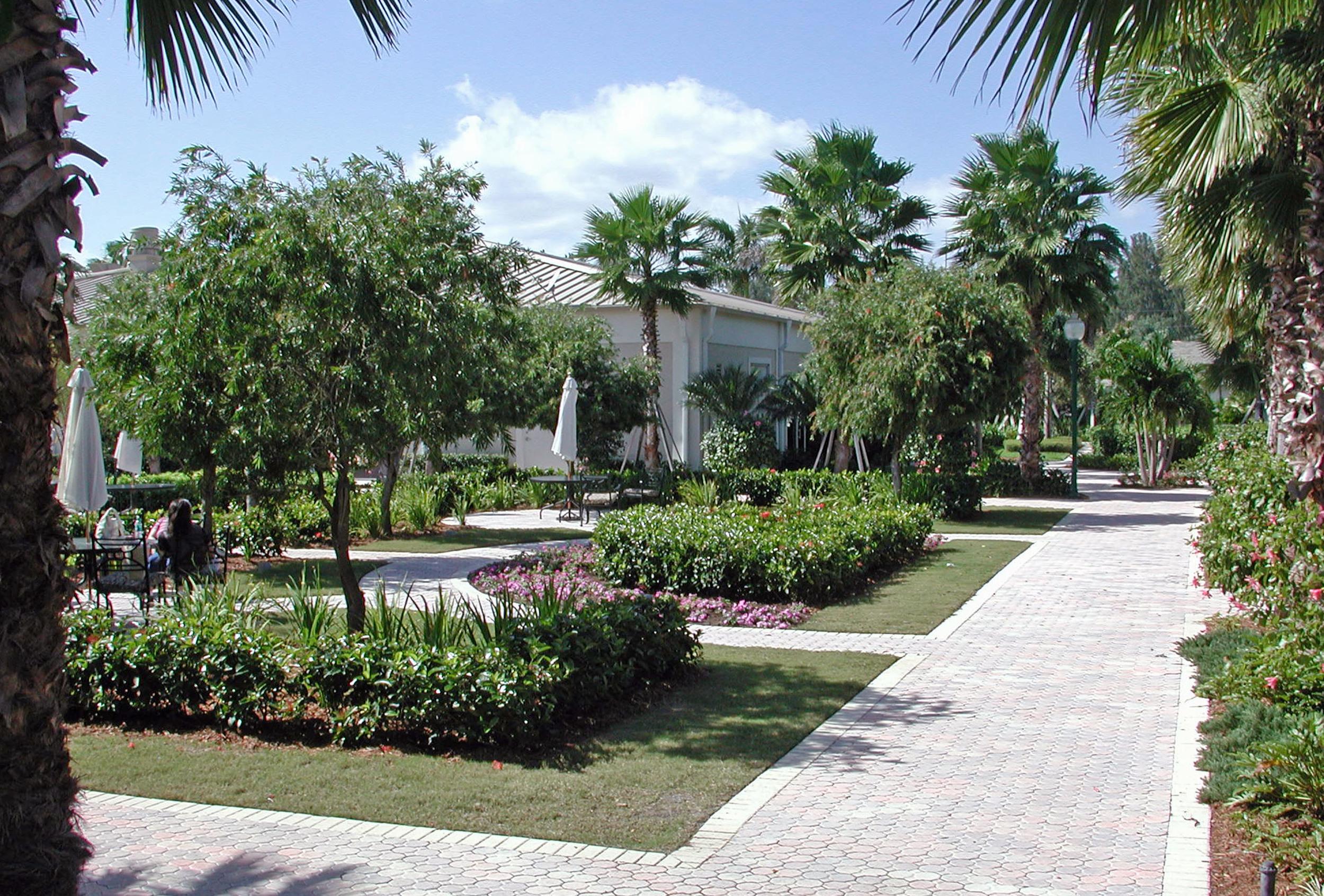 Gathering Courtyard at Christ Fellowship Church Landscaping PBG.jpg