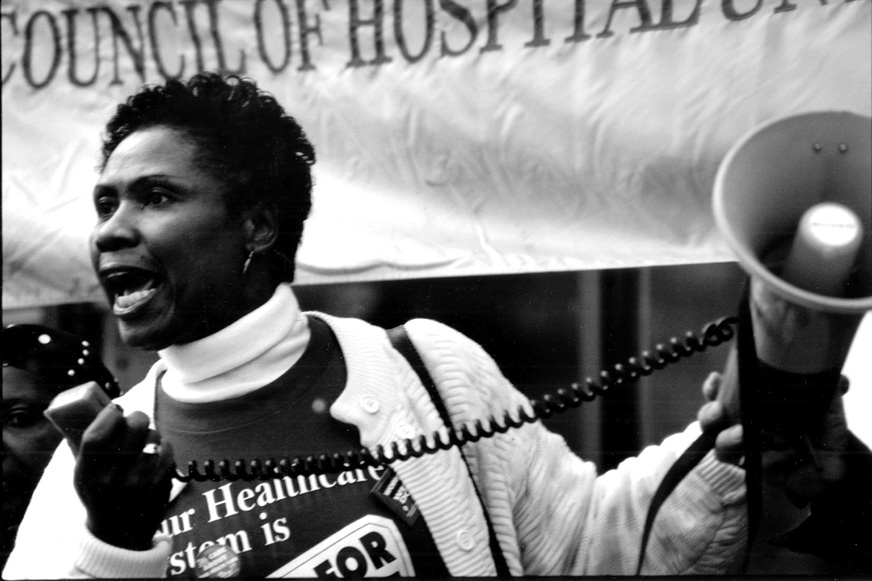 health care worker at rally.jpg