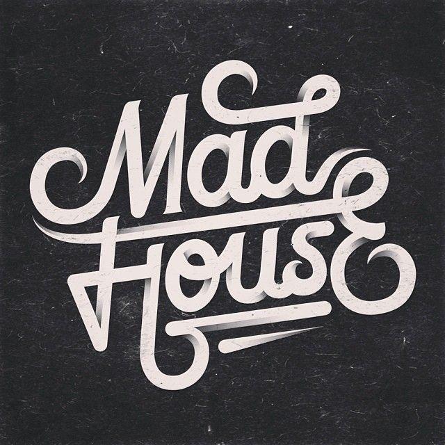Mad House by @kvmeo (via instagram)