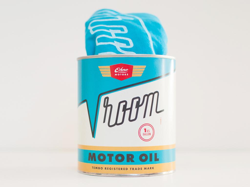 VROOM Branding
