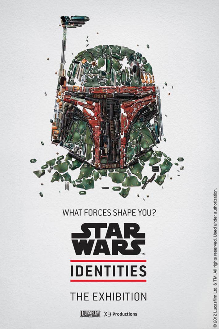 Boba Fett Promotional Poster