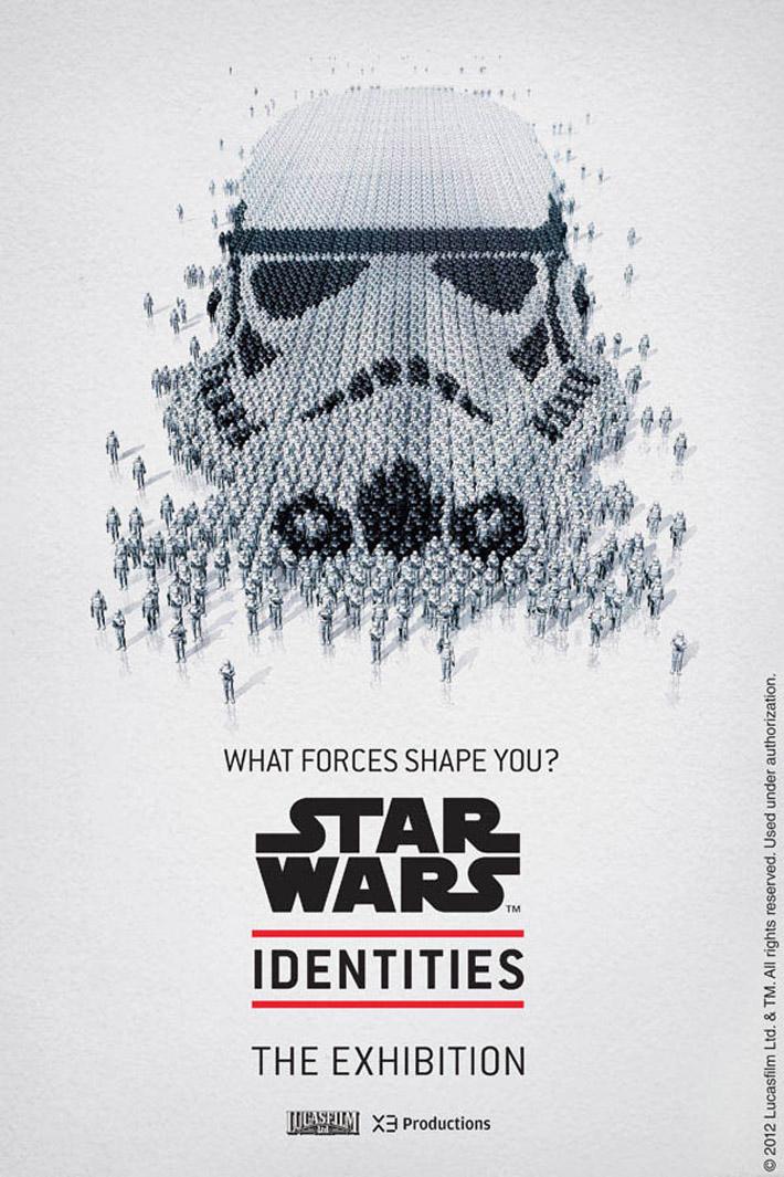 Storm Trooper Promotional Poster