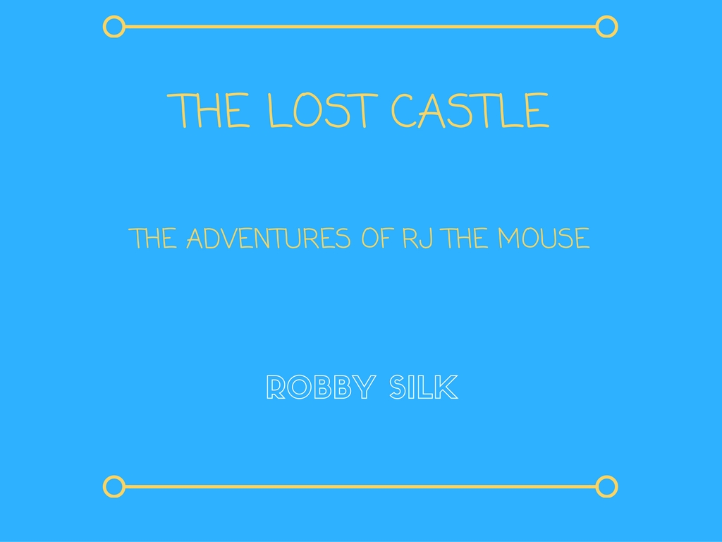The Adventures of RJ the Mouse: The Lost Castle - The Lost Castle (The Adventures of RJ the Mouse) is about friendship, determination, and helping others as RJ and his best friend, Snow the Owl, follow their treasure map. They learn that not all adventures are about the prize, but the journey there. Their world is full of new people around every corner, but not all the inhabitants are friends, and RJ and Snow find themselves as the ones needing help!Buy on Amazon!