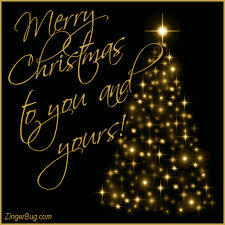 No Classes today. Enjoy your families and Merry Christmas from CFE!